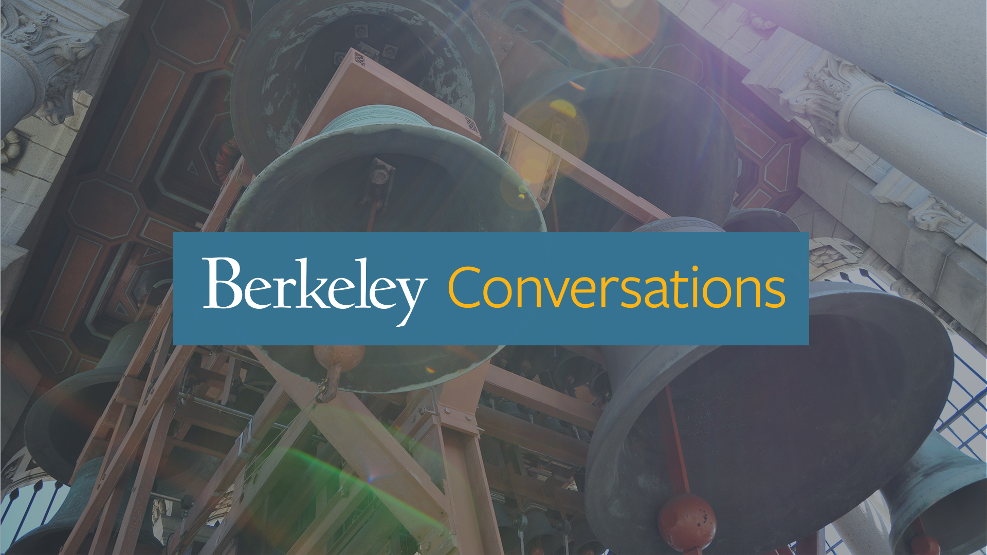 Berkeley Bells with blue bar