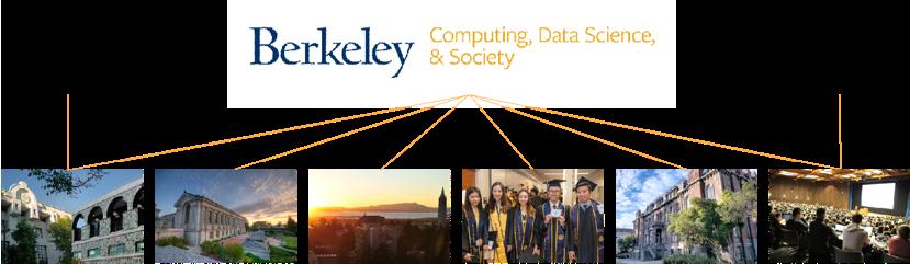 Berkeley CDSS rays