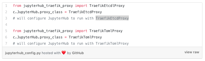 Introducing TraefikProxy — a scalable and highly available proxy for