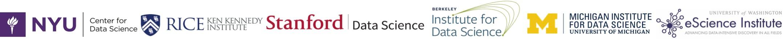 DSC2C sponsors - logos