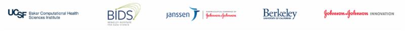 I4H sponsors logos banner