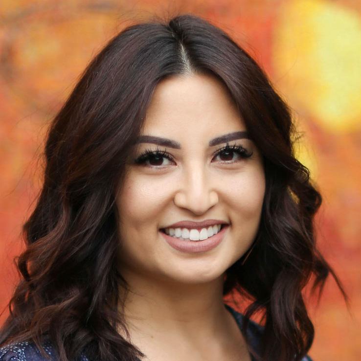 Monica De La Cruz