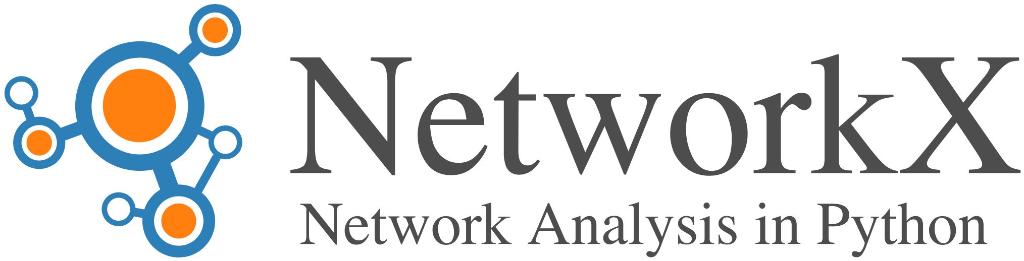 NetworkX banner
