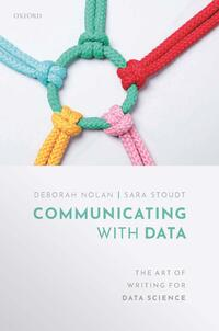 Stoudt & Nolan - Communicating with Data - book cover