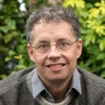 Carl Bergstrom