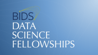 BIDS Data Science Fellowships - Project Page Banner
