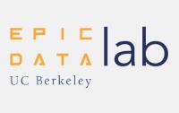 EPIC Data Lab UC Berkeley logo banner from CDSS Twitter