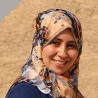 Yasmin AlNoamany