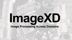 ImageXD banner logo