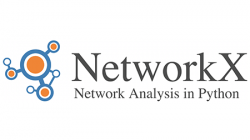 NetworkX project page banner 450x254