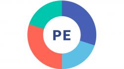 Public Editor logo icon banner