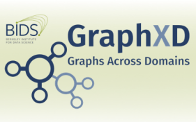 BIDS GraphXD Banner Logo GREEN BG - project page banner and video thumbnail