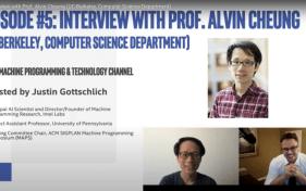Cheung - Intel interview - video thumbnail