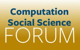 CSS Forum - campus events calendar banner