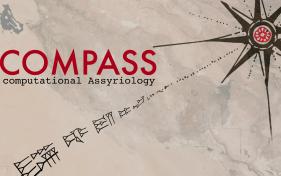 COMPASS banner logo