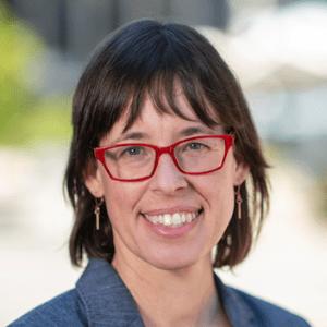 Ann Cleaveland