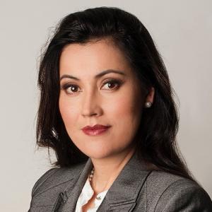 Daniela Ushizima