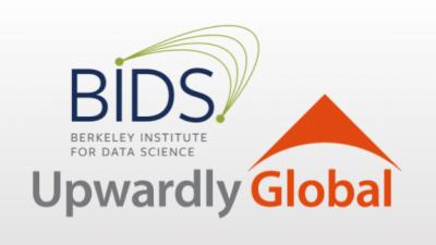 BIDS-UpGlo Webinars - project page banner