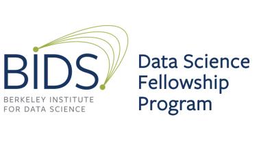BIDS Data Science Fellowship Program - logo banner