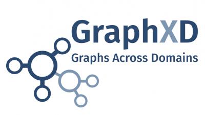 GraphXD banner logo