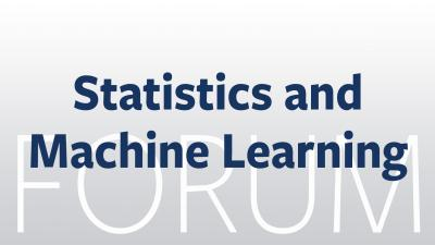 Stats ML Forum project page banner
