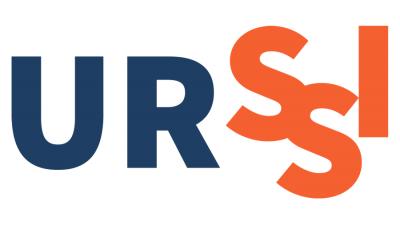 URSSI banner logo