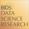 BIDS Data Science Research - gold - thumbnail square