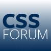 CSS Forum - logo icon thumbnail square_6