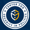 GSPP Center for Security in Politics - logo thumbnail square