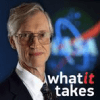 2021-0301 - What it Takes - Perlmutter podcast - thumbnail image square