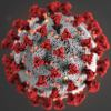 COVID-19 Virus - CDC image - thumbnail square